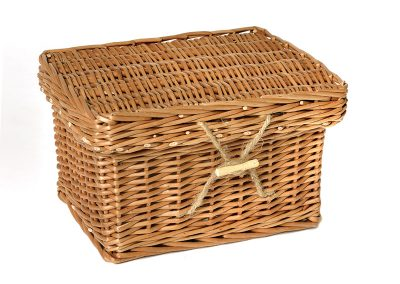Willow Casket Large